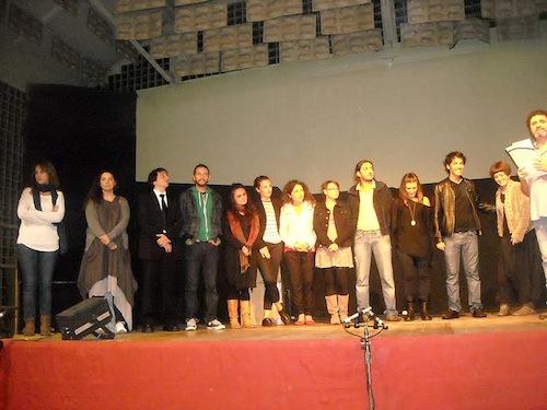 Ultimi giorni per partecipare al concorso teatrale Gabriele Accomazzo