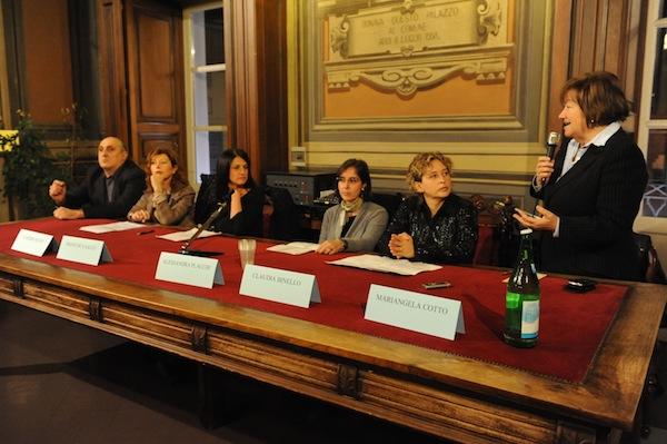 Adozioni ed affidi: convegno al Comune di Asti