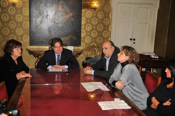 Affidamento e adozioni, un progetto targato Comune di Asti