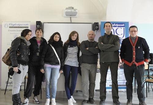 """""""L'arte del saper fare"""": gli studenti del Monti incontrano i Giovani imprenditori di Confartigianato Asti"""