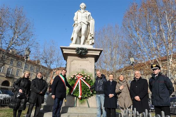 Asti festeggia il suo Vittorio Alfieri