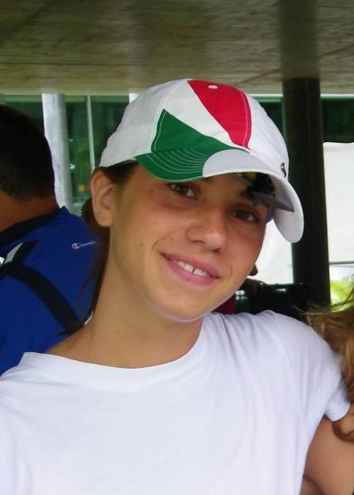 Domani il giorno di Alice Sotero alle olimpiadi di Rio