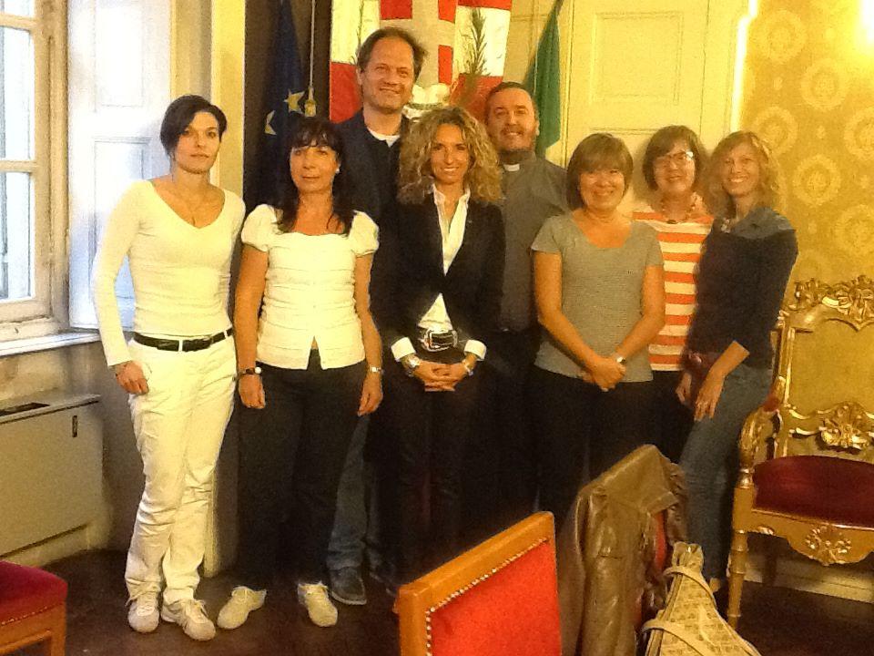 Asti Ali e Radici: primo appuntamento in Municipio
