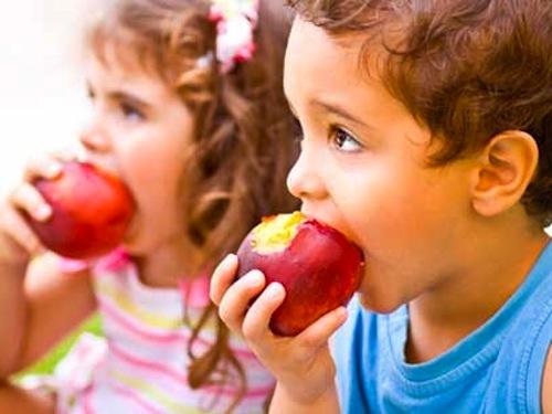 Quando i bambine e le bambine mangiano, 200 ragazzi astigiani raccontano gusti e abitudini connesse al cibo