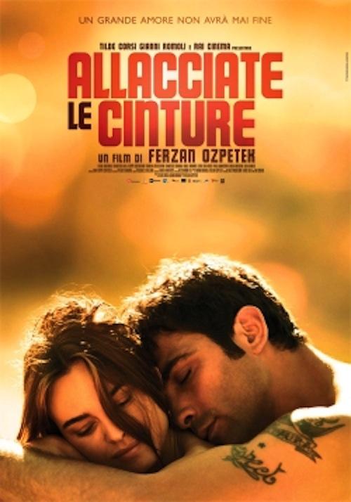Film nelle sale 14 marzo 2014