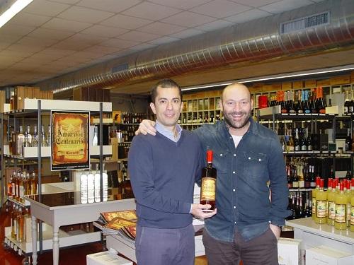 Nasce l'Amaro del Centenario per celebrare i patriarchi dell'Astigiano