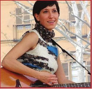 """A Ricaldone il premio """"La mia valle"""" con madrina Andrea Mirò"""