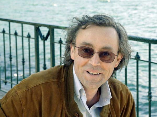 Andrea Vitali a Canelli per presentare il suo nuovo libro