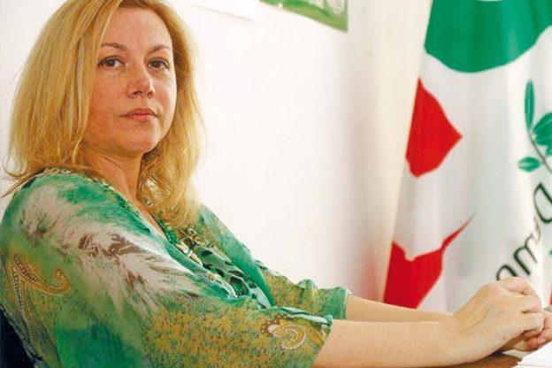 """Angela Motta: """"Asti non ricorda il suo concittadino morto nella strage di Bologna"""""""