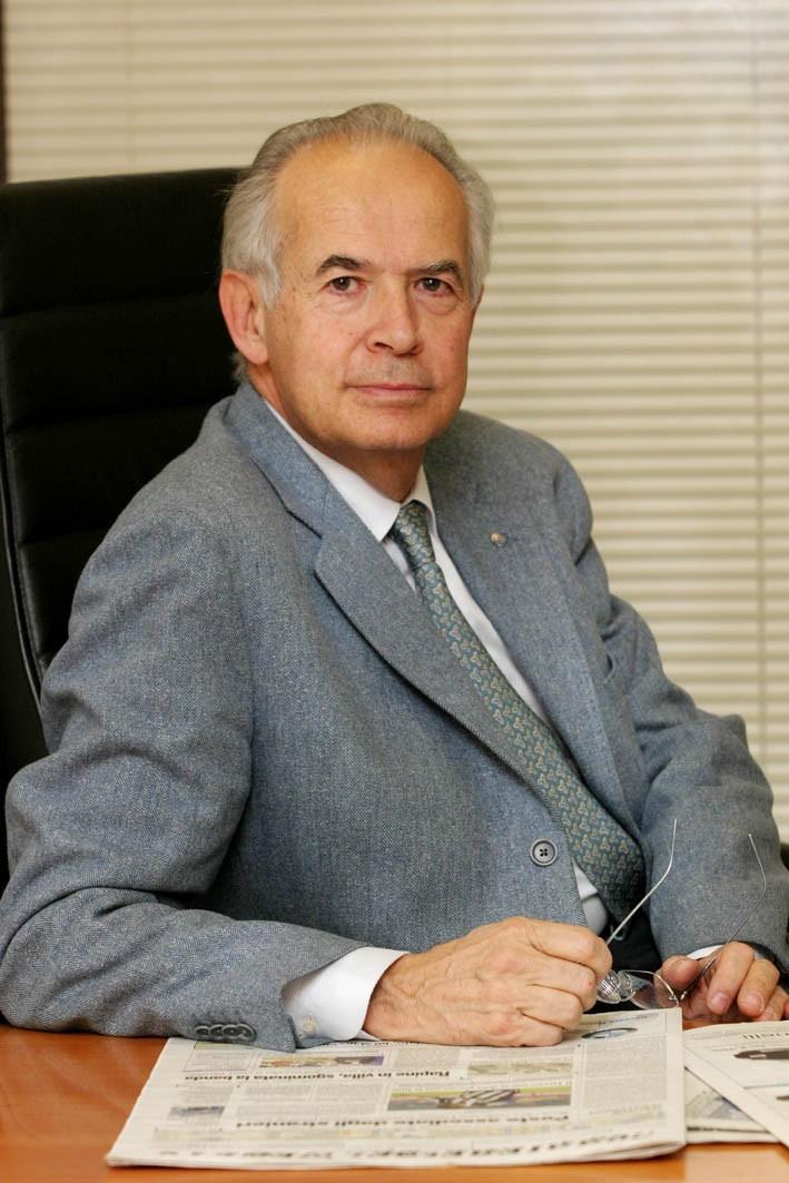 "Angelo Ferro ad Asti: ""Da welfare state a welfare community"""