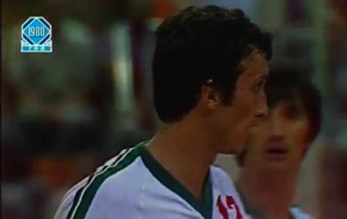 Lutto nel volley: morto Yordan Angelov