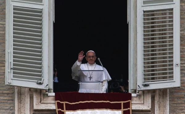 Asti in fibrillazione per papa Francesco