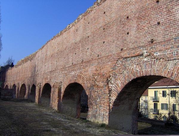 Asti, si premiano i racconti sulle Antiche Mura