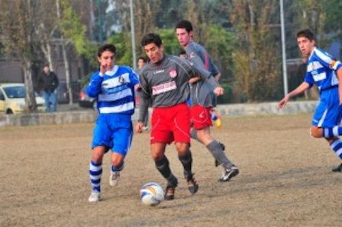 Asti Calcio: la squadra juniores accede ai playoff