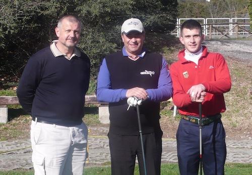 Golf: anche Costantino Rocca in gara ad Asti
