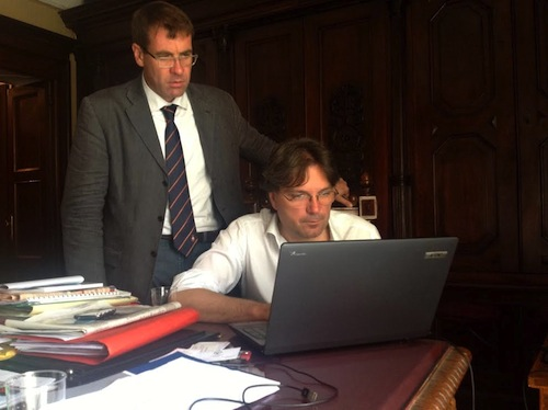 Il Comune di Asti taglia i dirigenti e investe su polizia municipale e decoro urbano