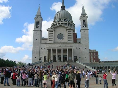 Al Colle Don Bosco la Giornata dei Ragazzi e delle Famiglie