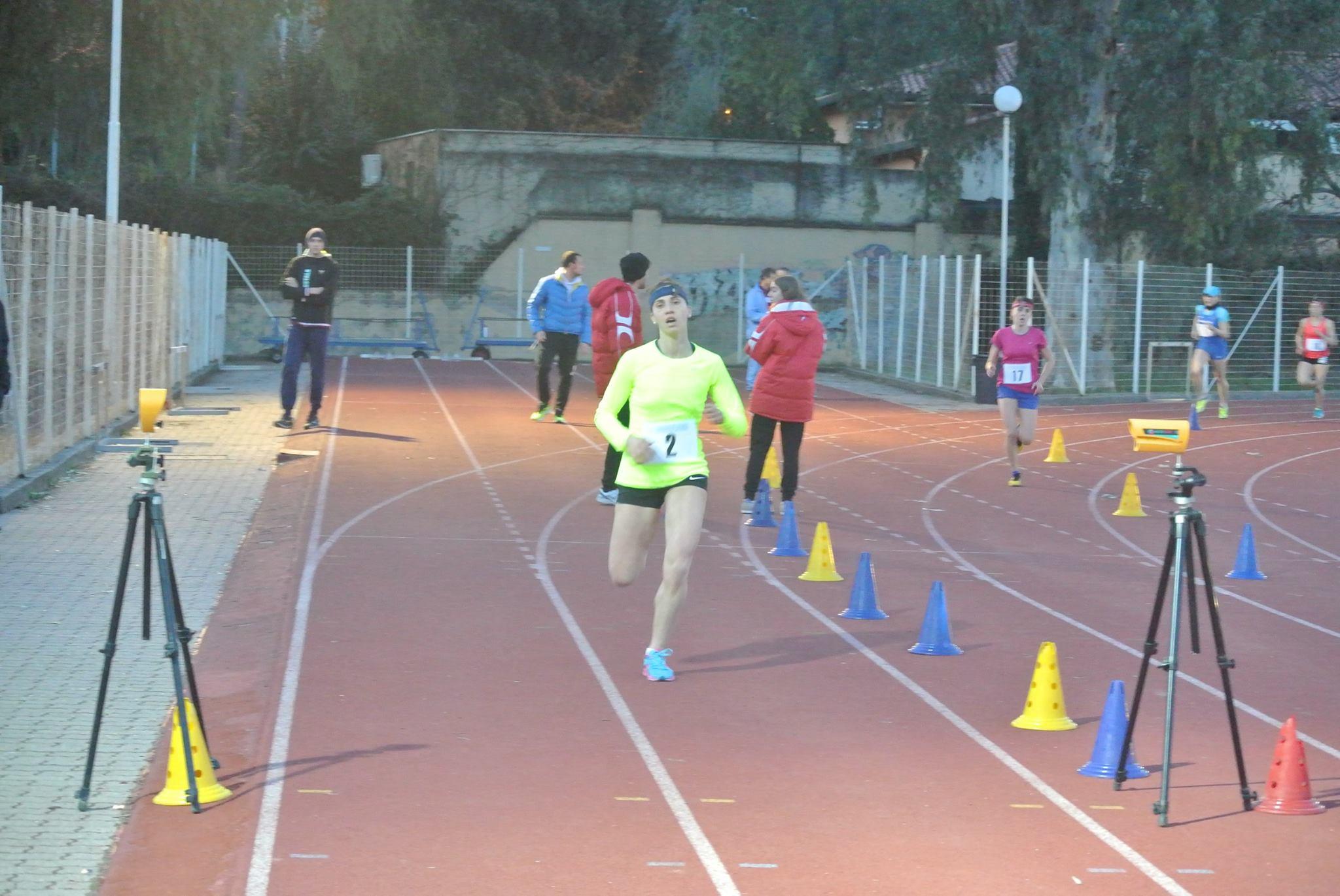Alice Sotero convocata in Nazionale per la prima prova di Coppa del Mondo di Pentathlon  Moderno