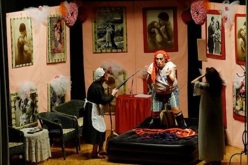 Si conclude la stagione teatrale di Moncalvo