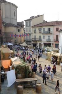 Arti e Mercanti e un percorso culturale per Asti