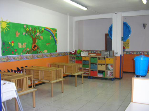 Gli asili nido di Asti diventano modello di studio per gli studenti dell'Università di Torino e del Castigliano