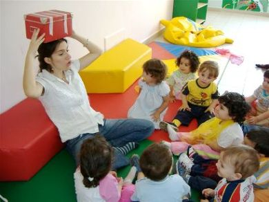 """In Piemonte 42.964 domande per il """"bonus asilo nido"""""""
