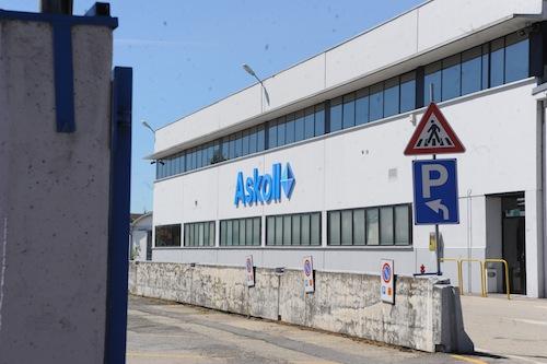 Askoll: cassa integrazione per i 102 dipendenti