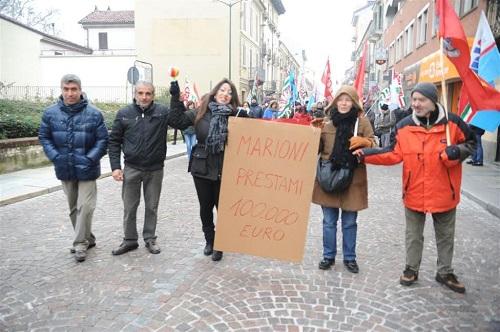 Da Roma speranze per i lavoratori Askoll