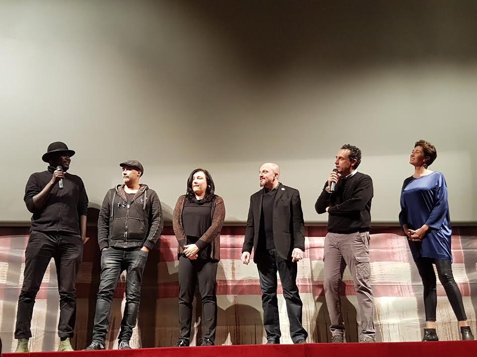 Tutti i vincitori dell'Asti Film Festival