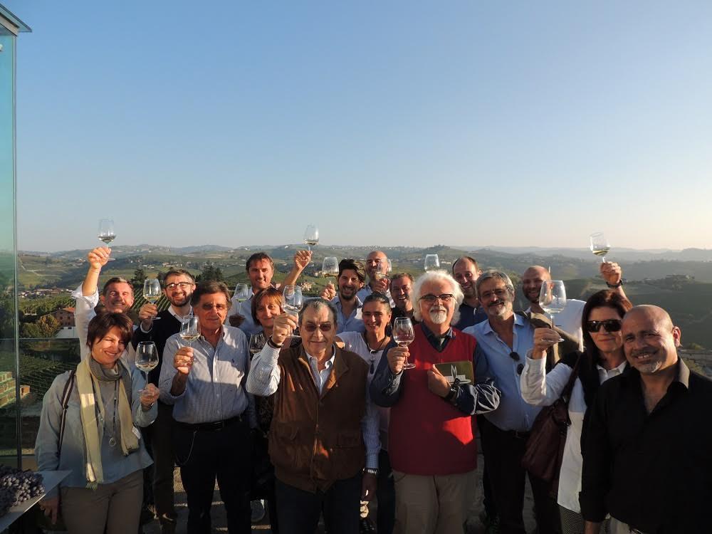 Una puntata di Linea Verde dedicata ai paesaggi vitivinicoli Unesco in Langhe-Roero e Monferrato