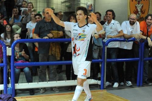 Stangata per l'Asti Calcio a Cinque dopo il match con la Luparense