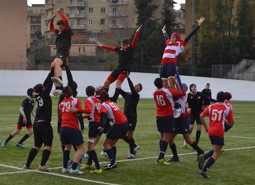 L'Asti Rugby torna a vincere