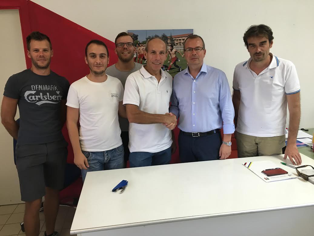 Matrimonio fra Asti calcio e Torretta per il settore giovanile