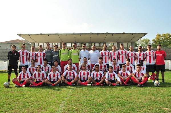 """Galletti protagonisti nel """"Calcio in Regione"""""""