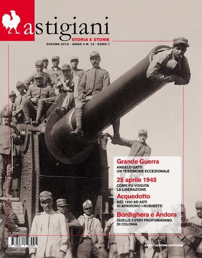 Si presenta Astigiani numero 12