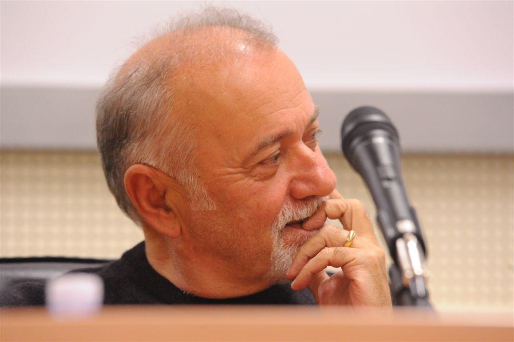Il video dell'intervento di Giorgio Faletti alla trasmissione Che tempo che fa