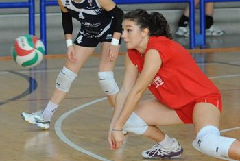 Asti Volley, oggi contro il Pinerolo