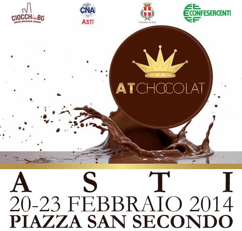 Quattro giorni di gusto e dolcezza con At Chocolat