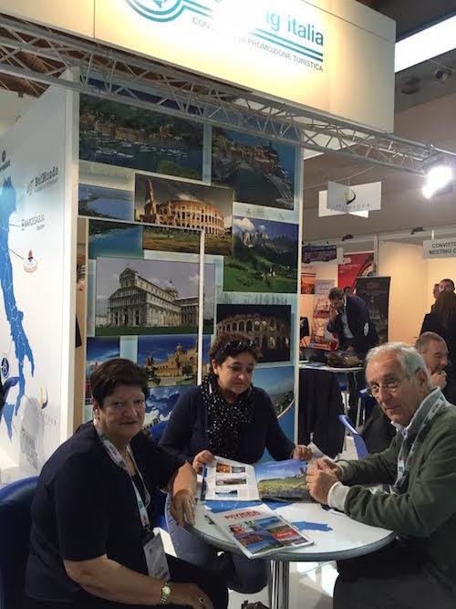 Astiturismo sigla un accordo con un grande tour operator: a ottobre ad Asti oltre 6000 tedeschi