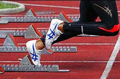 Dipendenti Crat al Campionato Italiano Interbancario di atletica leggera