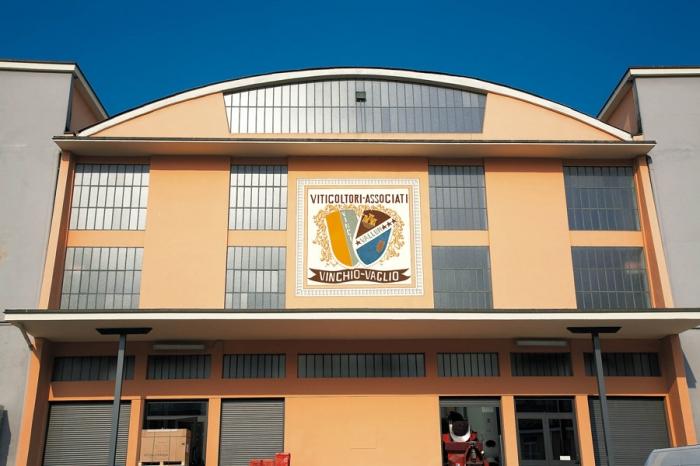 Vinchio e Vaglio Serra  centro di assistenza turistica per le terre dichiarate dall'Unesco Patrimonio dell'Umanità