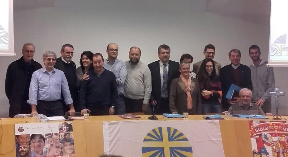 L'astigiano Greco eletto nella delegazione regionale di Azione Cattolica