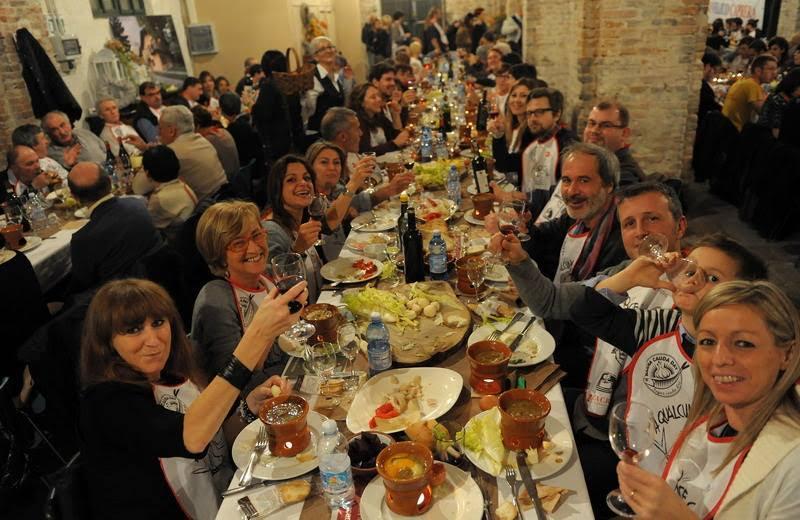 Torna il Bagna Cauda Day ed espatria in Liguria e all'estero