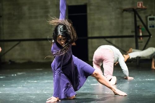 La grande danza al Teatro Alfieri di Asti con la MM Company