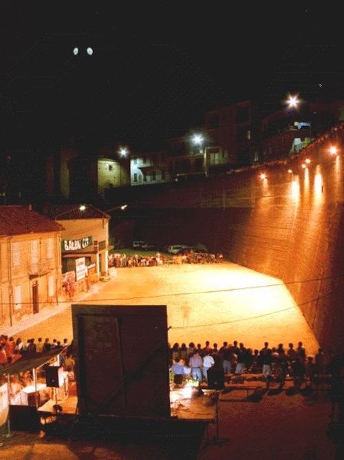 "Al Bombonera di Castell'Alfero torna il ""balon cit"""