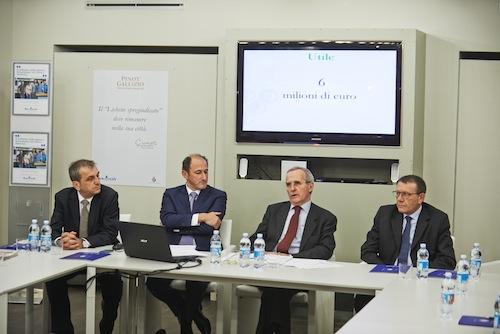 Il bilancio 2013 di Banca d'Alba parla di solidità e di ripresa economica