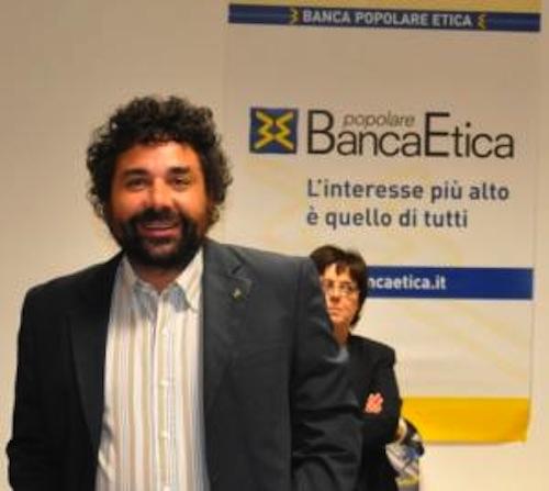 Ad Asti apre un punto informativo della Banca Etica