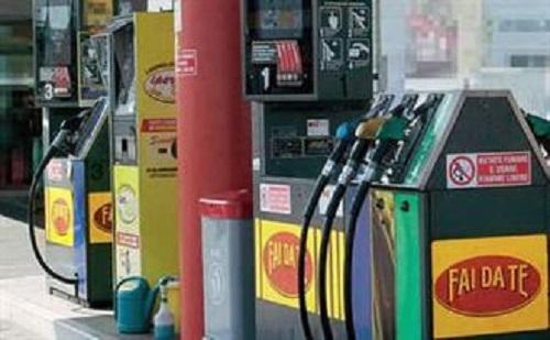 Legano cavo al bancomat: tentato furto in corso Casale