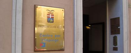 Il Centro per l'Impiego di Asti aggiorna la graduatoria unica degli iscritti nelle liste speciali