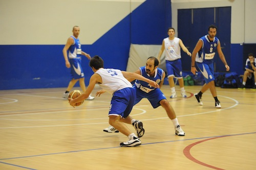 Basket: tempo di playoff per la New Glass